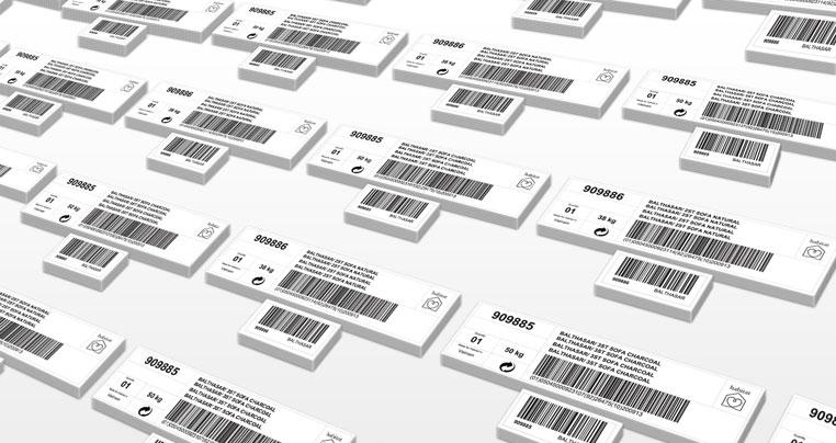 Nhãn hàng chất lượng cao-High quality Labels